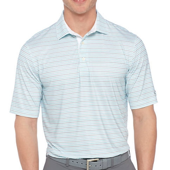 collared shirt profile
